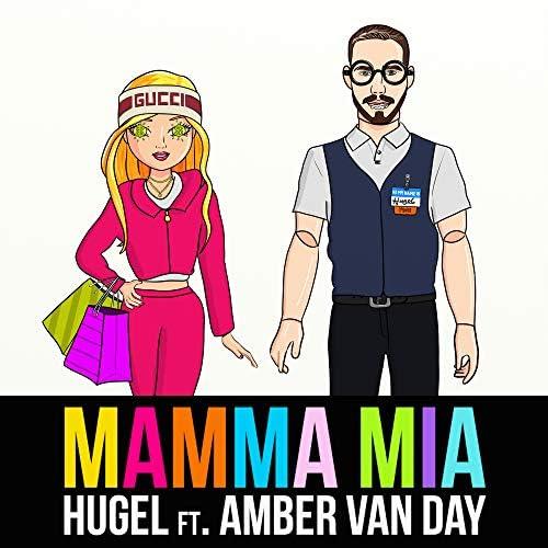 HUGEL feat. Amber Van Day