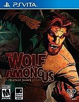 Wolf Among Us