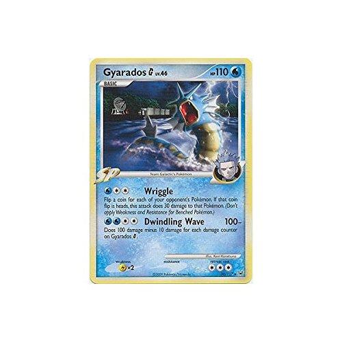 Pokemon - Gyarados [G] (30) - Plati…