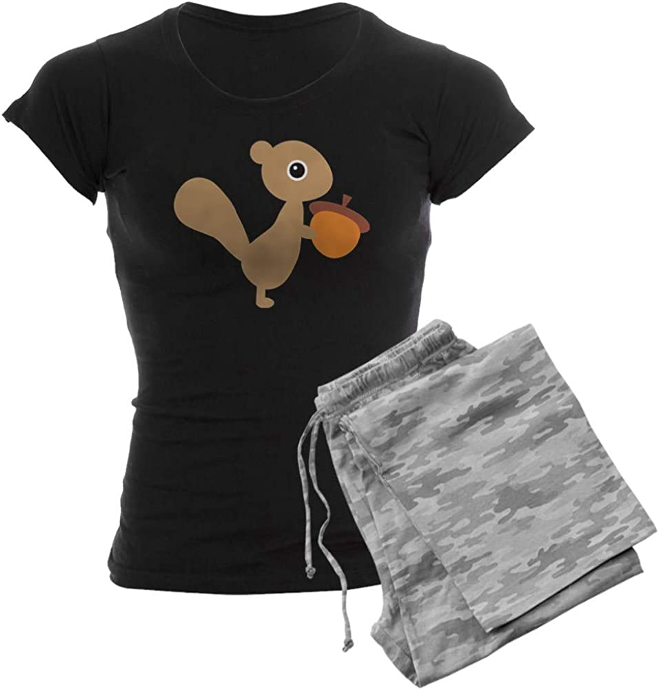 Max OFFicial site 56% OFF CafePress Squirrel Women's PJs