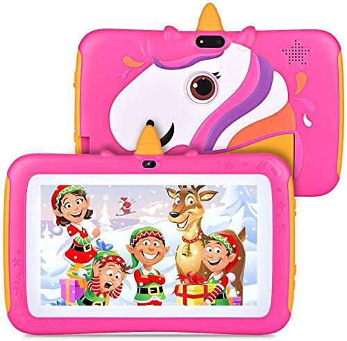 tablet de 7 pulgadas de la marca Milen Products