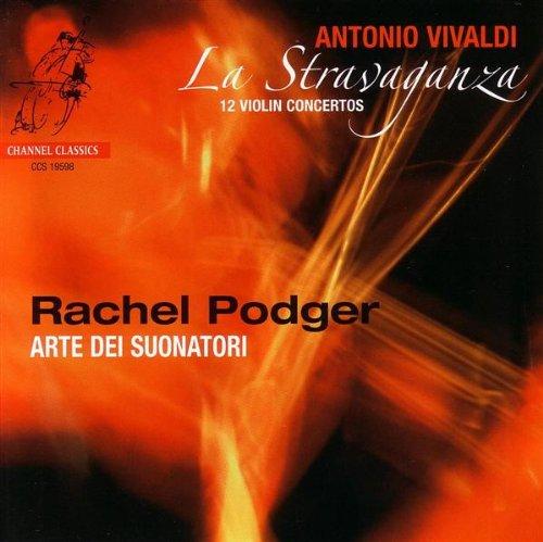 Concerto in E minor, Opus 4 No. 2: Allegro