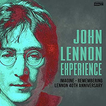 Imagine - Remembering Lennon 40th Anniversary