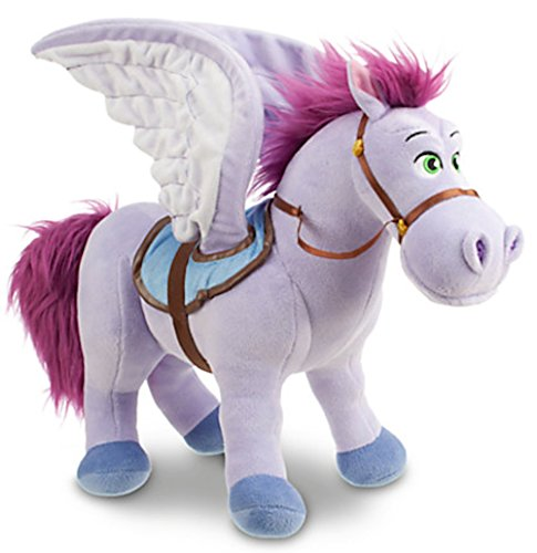 Disney Princess Sofia the First Minimus Flying Horse Plush Doll