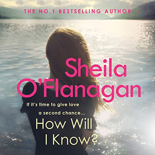 How Will I Know? audiobook cover art