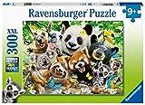 RAVENSBURGER PUZZLE Puzzle 12893, 300 piezas, XXL