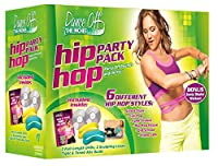 Dance Off the Inches: Hip Hop Party Pack Kit [DVD]