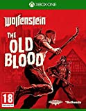 Bethesda Wolfenstein: The Old Blood, Xbox One Basic Xbox One Francese videogioco