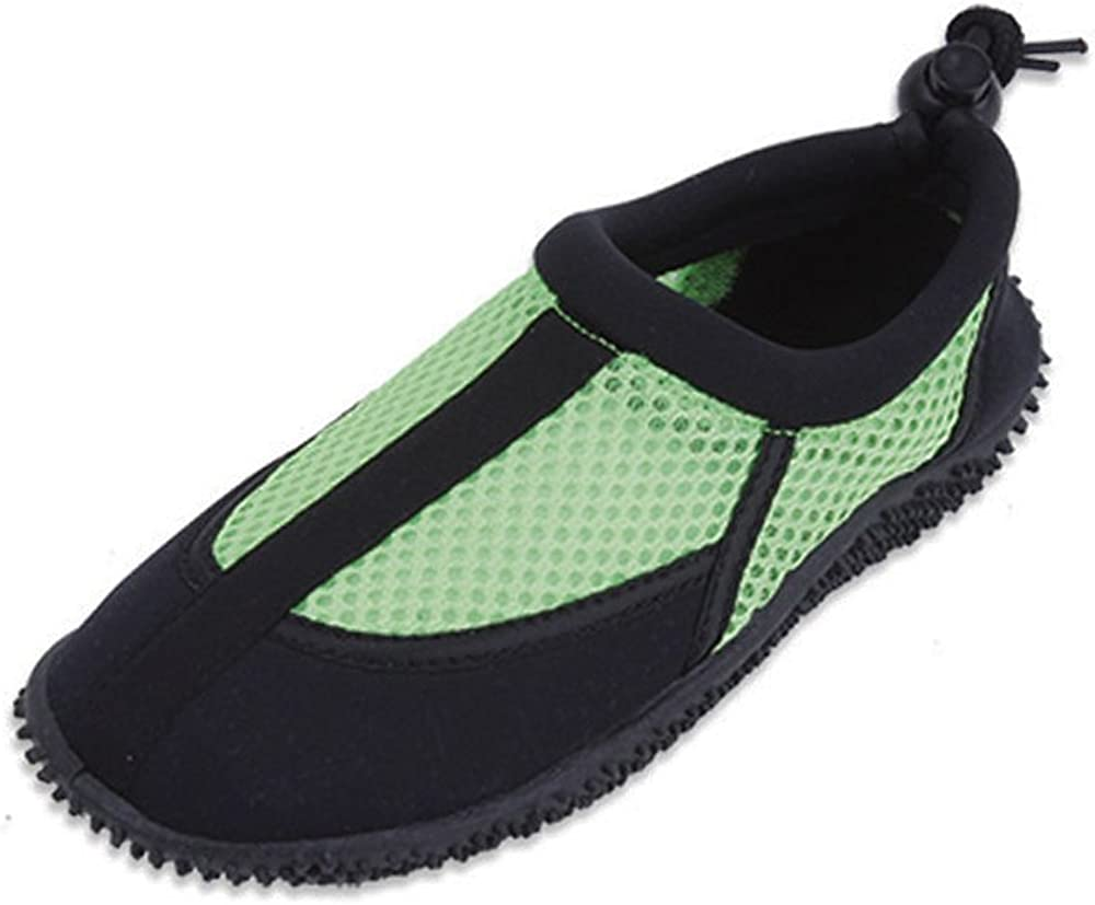 New Starbay Brand Childrens Multicolor Athletic Water Shoes Aqua Socks