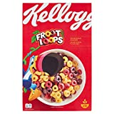Kellog's Froot Loops Cereales,375 gr