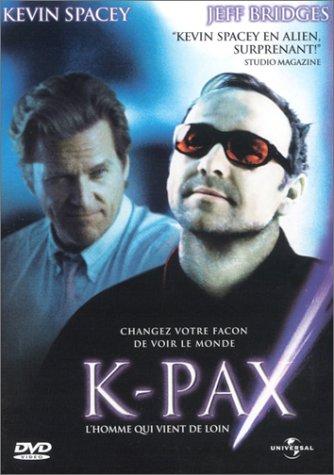 K-PAX, l'homme qui vient de loin [FR Import]