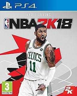 NBA 2K18 (B071VQNXK2) | Amazon price tracker / tracking, Amazon price history charts, Amazon price watches, Amazon price drop alerts