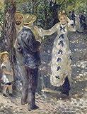 Berkin Arts Auguste Renoir Giclée Leinwand Prints Gemälde