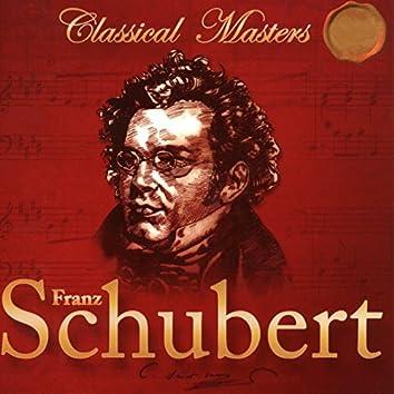 Schubert: Quartet for Violin and Piano, Op. 114, D. 667 & String Quartet No. 13, Op. 29, D. 804