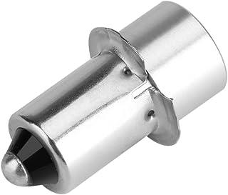 Bombilla LED de alta potencia para linterna LED, bombilla de repuesto de alta potencia, kit de conversión de bombillas LED de alta luminosidad lámpara de trabajo de emergencia(4~12 V blanco frío)
