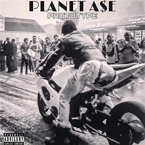 Planet A$e
