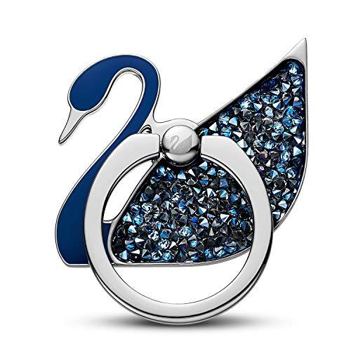 Swarovski sieraden smartphone Swan Ring