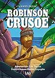 Robinson Crusoe (Brújula y la veleta)