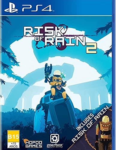 Risk of Rain 1 + 2 @ $14.89 | Amazon