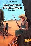 Les aventures de Tom Sawyer - Folio Junior - 09/03/2017