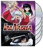 Inuyasha: Season 5 (5pc) / (Box Rpkg) [DVD] [Region 1] [NTSC] [US Import]