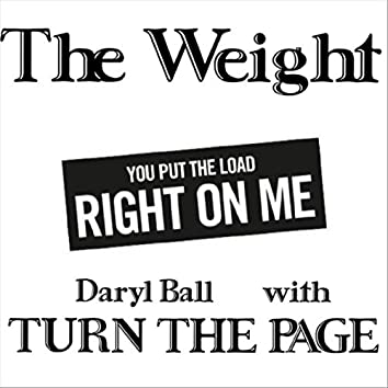The Weight (feat. Turn the Page)