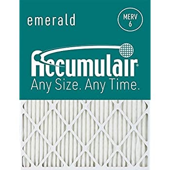 Actual Size: 15-3//8 x 21-7//8 x 5-1//4 Filters Fast Compatible Replacement for Payne P102-1620 MERV 11 Air Filter 2-Pack-16x22x5