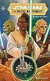 Star Wars The High Republic Tomo nº 01 (Star Wars: Recopilatorios Marvel)