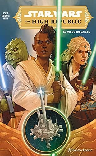 Star Wars The High Republic Tomo nº 01 (Star Wars: Recopila