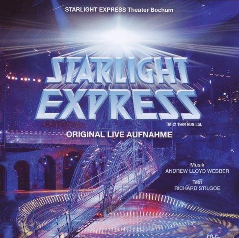 Starlight Express - Original Jubiläumsausgabe Bochum 2013