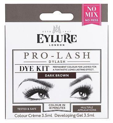 Eylure Pro-Lash Dylash Marrone scuro