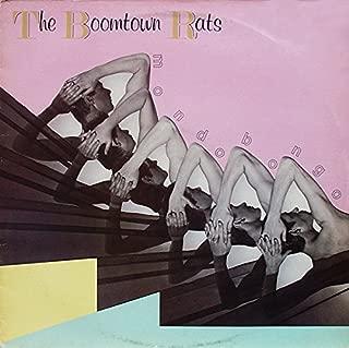 Boomtown Rats Mondo Bongo + Posters 1980 UK vinyl LP 6359042