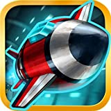 Tunnel Trouble 3D - Space Jet Game