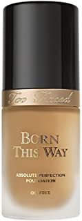 Too Faced Born This Way Foundation (Golden)