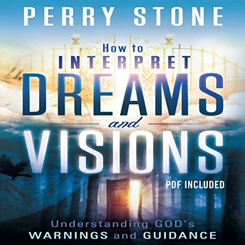 How to Interpret Dreams and Visions audiobook cover art