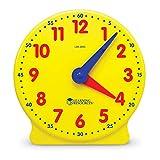 Learning Resources Horloge d'Apprentissage pour les Élèves Big Time