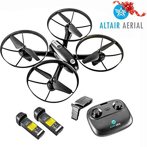 Altair Falcon Drone