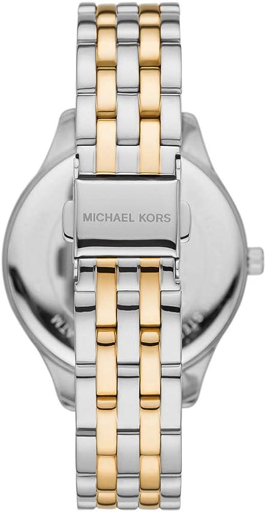 Michael Kors Ladies Lexington Wrist Watch