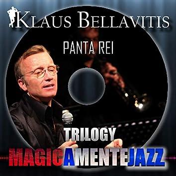 Panta Rei (Magicamente Jazz Trilogy)