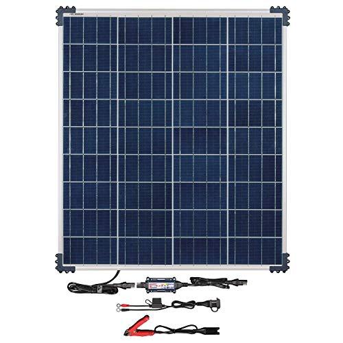 OptiMate SOLAR TM523-8 + panneau solaire 80W