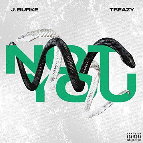 J. Burke feat. Treazy