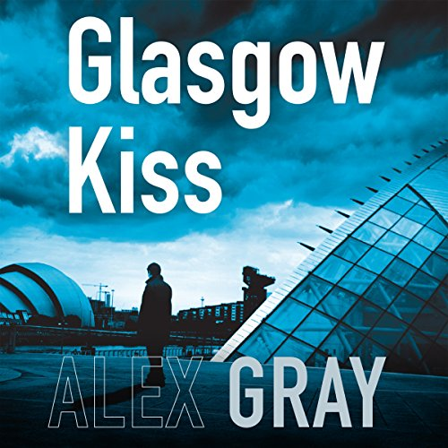 Glasgow Kiss cover art