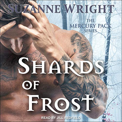 Shards of Frost audiobook cover art