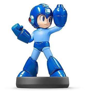 Mega Man amiibo - Japan Import  Super Smash Bros Series