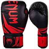 Best Venum Boxing Gloves - Venum Challenger 3.0 Boxing Gloves - 16oz, Black/Red Review