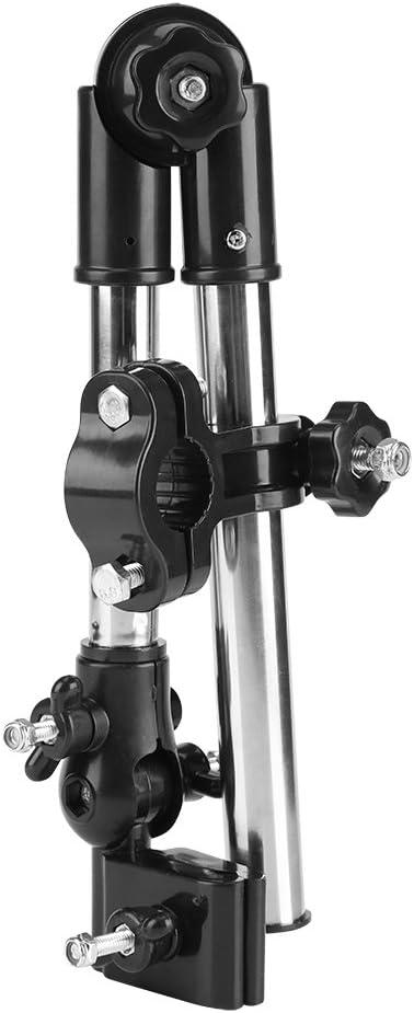 Jadeshay Umbrella store Bracket-360° Max 64% OFF Holder Mou Adjustable