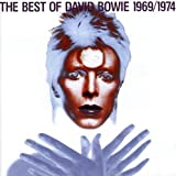 The Best Of David Bowie 1969/1974 - avid Bowie
