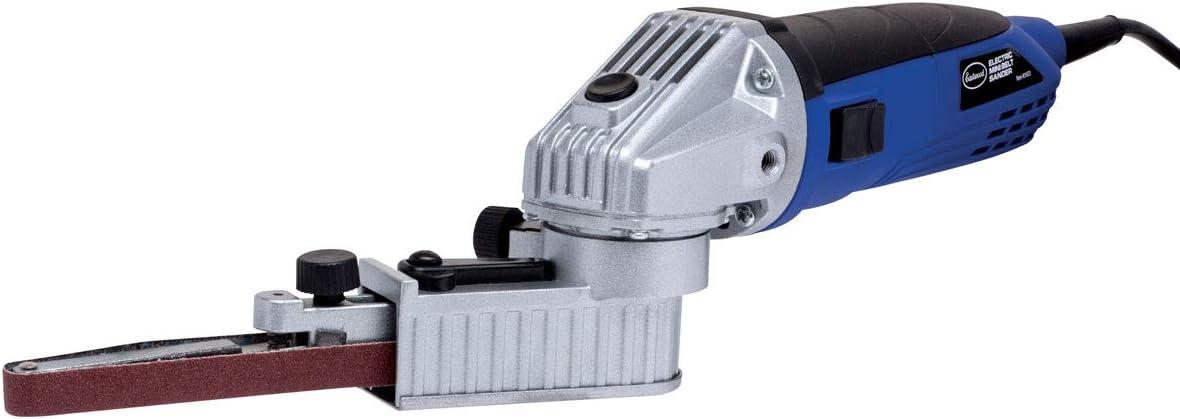 Eastwood Electric Mini Belt Sander Mail order San Antonio Mall Grinder Ab Grit File With 120