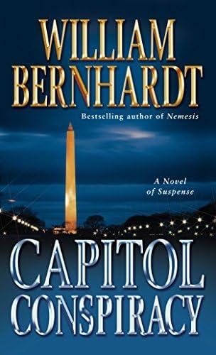 Capitol Conspiracy A Novel of Suspense Ben Kincaid product image