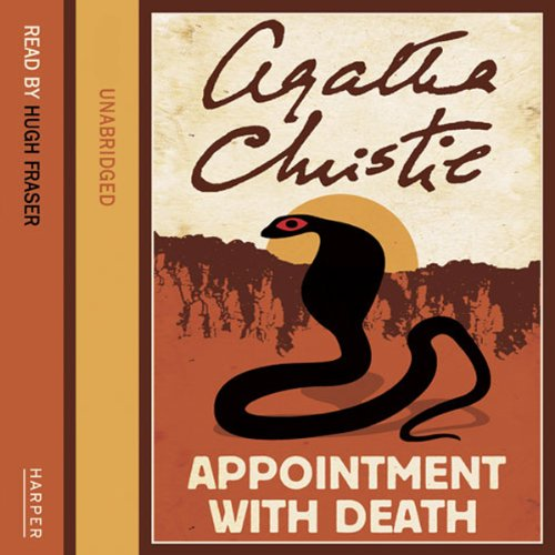 Appointment with Death cover art